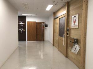 保育ステーションと病児保育施設